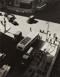 untitled (east 96th street, manhattan) by john albok
