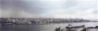 havana from across the bay by wim wenders