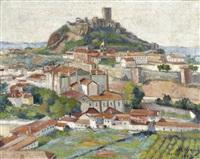 vista de leira by carlos augusto ramos