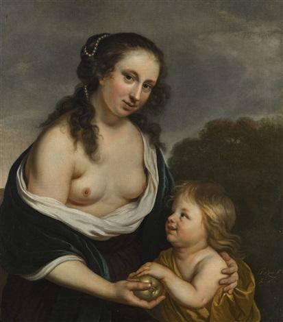 Venus son