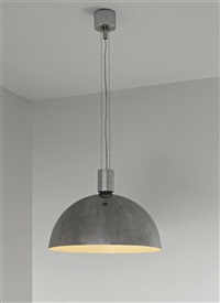 ceiling light (from the am/as series) by franca helg, antonio piva and franco albini