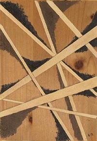construction espace-force by liubov popova