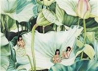 untitled by su-en wong
