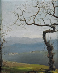 paesaggio by celso tempia