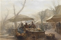 am markt by carl massmann