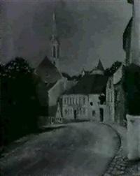 heiligenstadt by alfred keller