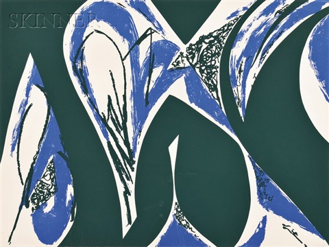 free space by lee krasner