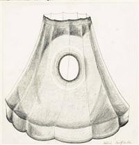 lampshade by patrick caulfield