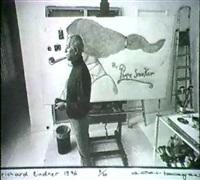 richard lindner by alex kayser
