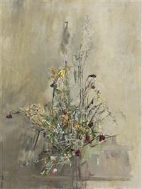 flowers by ofer lellouche