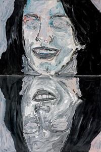 portrait miroir by philippe pasqua