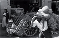 mexique by henri cartier-bresson