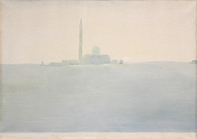 isola di s giorgio by virgilio guidi