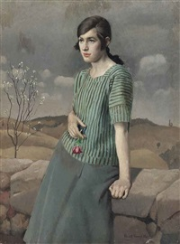 clara by harold harvey