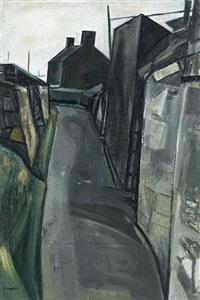street scene by david haughton