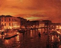 tramonto veneziano b4 by luca pace