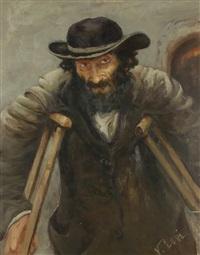 the veteran by vassilij filippovich levi
