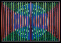 optical composition by jan ziemski