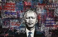 american dream by kunle adegborioye