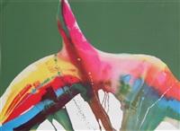 bird of paradise by lamar briggs