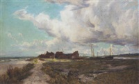the estuary by charles i. anson