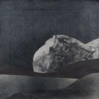 paisaje lunar by kenneth kemble