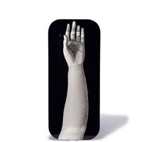 tablett 'braccio' by piero fornasetti