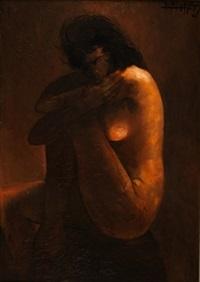 desnudo by juan valenzuela y chacon