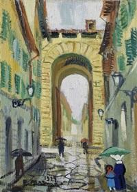 porta san frediano by rodolfo marma