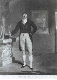 thomas cribb - the british champion by john young