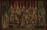 tapestry by gobelin