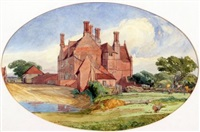dalling hall by james (rev.) bulwer