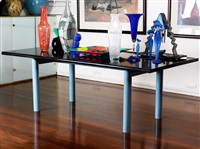 dining table by marsh freedman