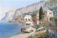 capri by gottfried arnegger