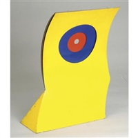 target a by benni efrat