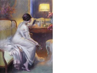 a fair reflection by delphin enjolras