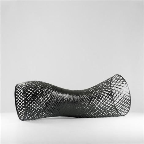spun chaise lounge by mathias bengtsson