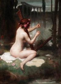 córdoba by wilhelm lauter