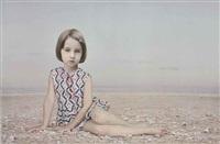 paulin, 2002 by loretta lux