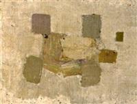 composition, la tortue by louise bentin