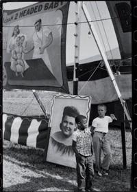 texas, etats-unis by henri cartier-bresson