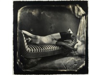journies of the mask: the history of commercial photography in juarez, new york city by joel-peter witkin