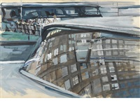 rear window reflection by richard estes