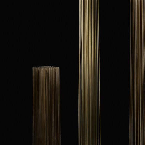untitled sonambient by harry bertoia