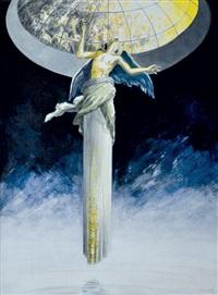 le tailleur du rêve - les anges by claude renard