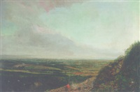 the severn valley by henry mark anthony