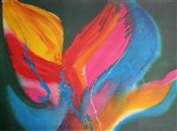 fire dancer by lamar briggs