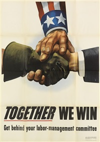 together we win by courtney allen