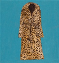 coat by ovadia alkara