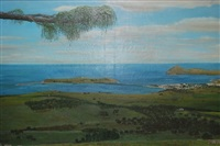 view of encounter bay by donald h. smith